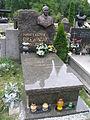 Nagrobek Leszek Drewniak.JPG