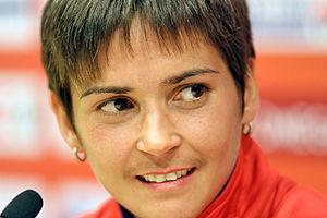 Nailiya Yulamanova