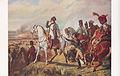 Napoleão B., ed. M. de L´armee, Hôtel des Invalides, Batalha de Wagram 6 7 1809, Arquivo de Villa Mª, Açores.jpg
