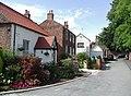 Narrow Lane, North Ferriby - geograph.org.uk - 901054.jpg