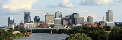 Nashville – Travel guide at Wikivoyage