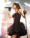 Natalia Lesz (live)