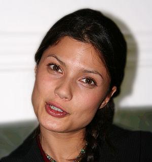 Natassia Malthe - Malthe in 2005