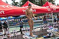 Nathan Adrian during warmups (27900747097).jpg