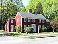 Nathaniel Cowdry House, Wakefield MA.jpg