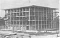 National Hurricane Center (Old Building) 1964.png