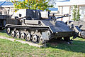 National Museum of Military History, Bulgaria, Sofia 2012 PD 050.jpg