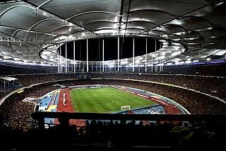 Football in Malaysia