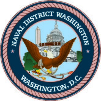 Commander, Navy Installations Command - Naval District Washington DC