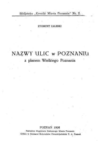 File:Nazwy ulic w Poznaniu.djvu