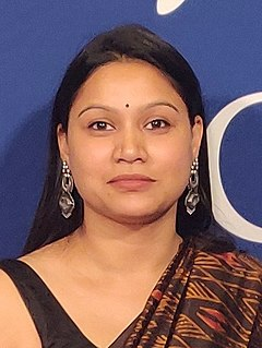 Neha Dixit Indian journalist and author