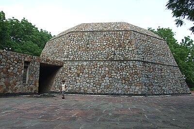 Nehru-Planetarium-New-Delhi-4.JPG