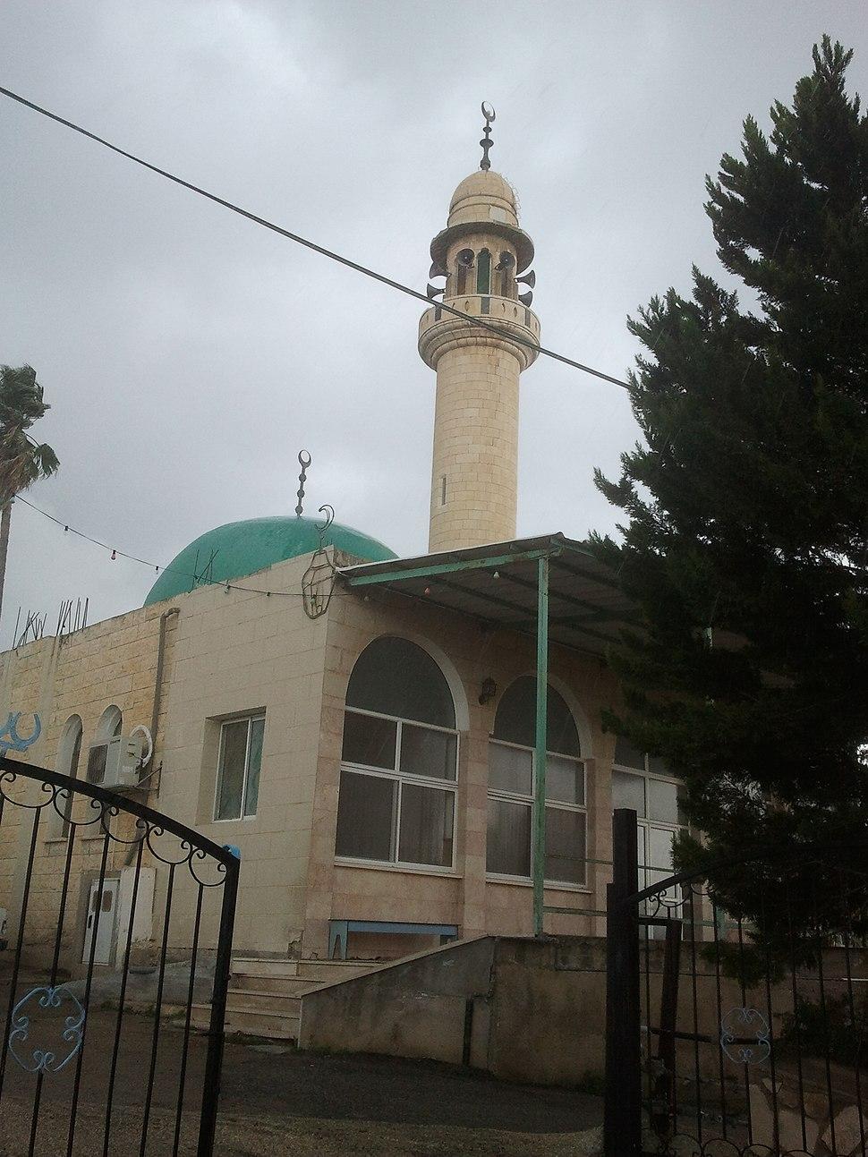 Nein Mosque (2)