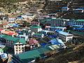 Nepal - Sagamartha Trek - 029 - Namche (497600454).jpg