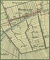 Netherlands, Kaag en Braassem, Hoogmade, map of 1876.jpg