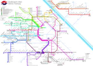 Transportation in Vienna - Wikipedia