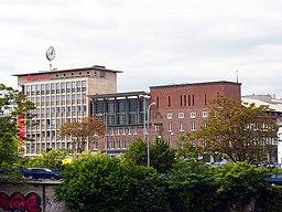 Neumarkt in Saarbrücken