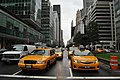 New York and the yellow taxis - NYC - USA - panoramio.jpg