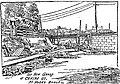 New grade of Centre Street at Hoggs Bridge, 1896.JPG