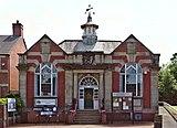 Newton-le-Willows library.jpg
