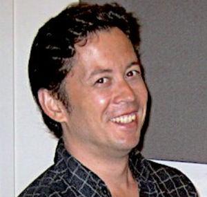 Nick Bradbury - Nick Bradbury, 2006