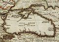 Nicolas de Fer. L'Europe, suivant les nouvelles observations de Mrs de l'Académie royale des sciences. 1716.B.jpg