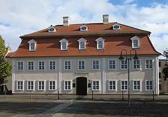 Niesky - Public library
