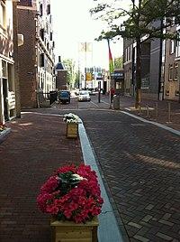 Nieuwe Amstelstraat