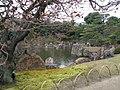 Nijo Castle Gardens - panoramio - Tomi Mäkitalo (2).jpg