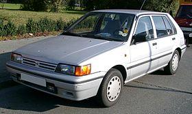 Nissan Sunny Wikip 233 Dia