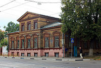 Nizhny Novgorod. Bolshaya Pecherskaya St., 20.jpg