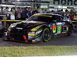 No.10 GAINER TANAX triple a GT-R after SUZUKA 1000km THE FINAL (1).jpg