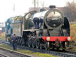 No.30777 Sir Lamiel SR King Arthur Class N15 (6779171399) (2).jpg