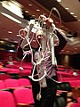 No power strips allowed - wikimania 2013 - stierch.jpeg