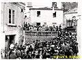 Nocera Terinese (CZ), 1973, la processione della Madonna Addolorata..jpg