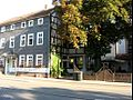 Nordhausen - Hotel Zur Sonne, Hallesche Straße.jpg