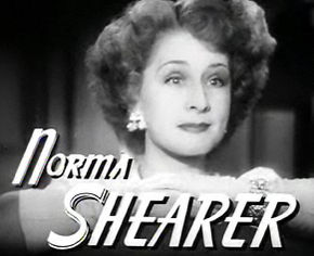 Description de l'image Norma Shearer in We Were Dancing trailer.jpg.