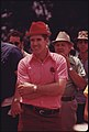 Norman S. Kilgore, a Miner Attending the Tennessee Consolidated Coal Company First Annual Picnic at a Tennessee Valley Authority Lake near Jasper and Chattanooga, Tennessee...08-1974 (3906449065).jpg