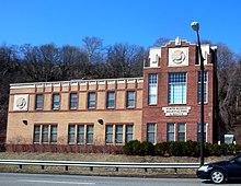 08a3f0a5ec8 North Hudson Regional Fire and Rescue s Fire Headquarters