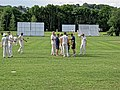 North London CC v Acton CC at Crouch End, Haringey, London, England 05.jpg