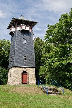 Northeim, Wieterturm, 2013-08 CN-01.jpg