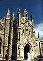 Northleach Parish Church 1990.jpg