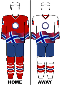 Norway national hockey team jersey (1996).png