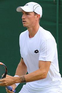 Dennis Novak Austrian tennis player
