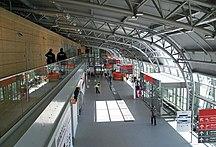 Aéroport de Mazovie Varsovie-Modlin