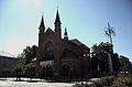 Nowy Sącz, kościół par. p.w. św. Kazimierza, 1908-1912 1.jpg