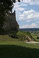 Nowy Sącz, ruiny zamku królewskiego, XIV, XV, XVI 6.jpg