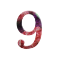 Numerals 9 by Peak Hora.png