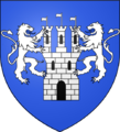 Clan Ó Ceallaigh coat of arms