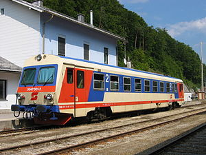 5047 001-2 in Kienberg-Gaming, 2007